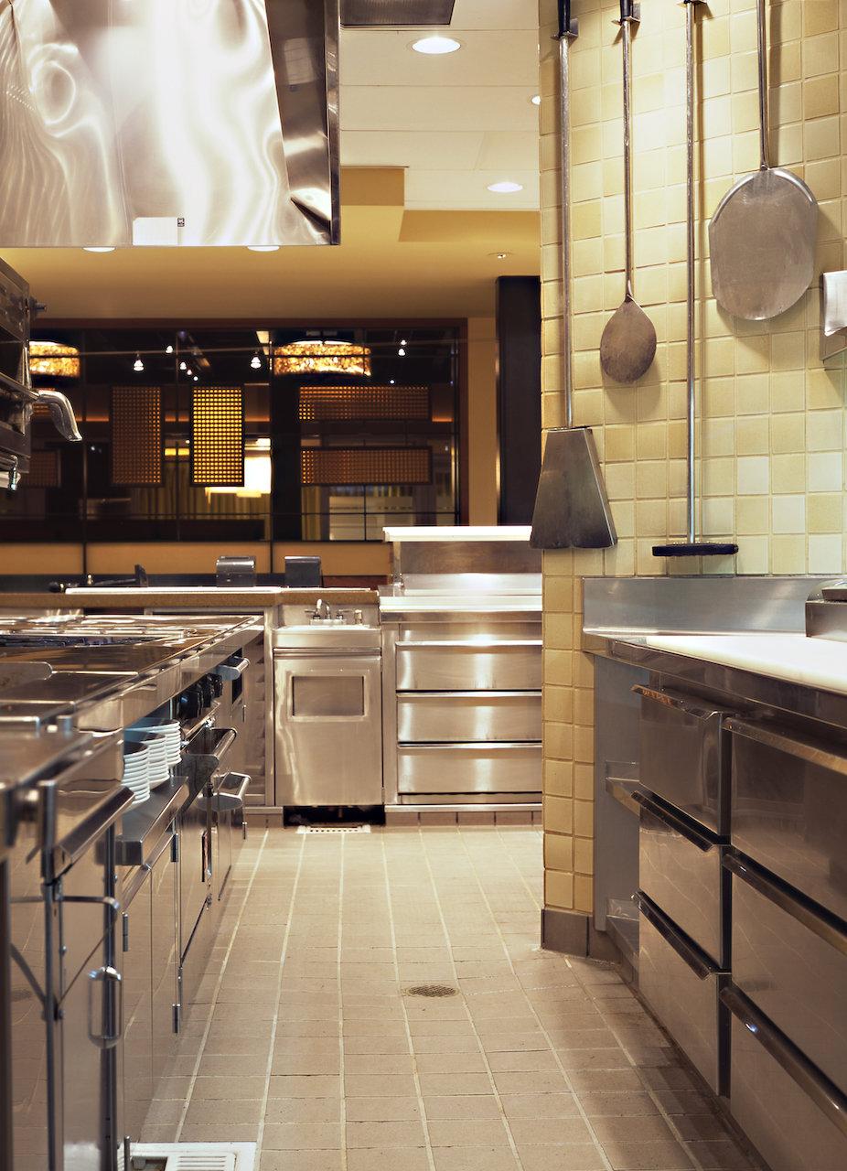 Jasper\'s Woodlands - Kitchen #13