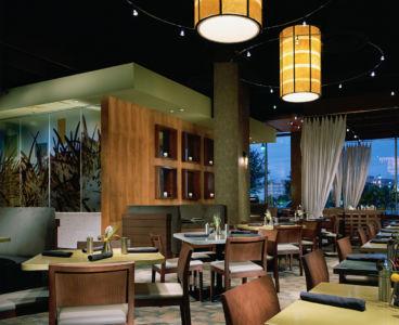 Jasper's Plano Dining Room