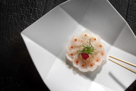 Fluke-Sashimi-cu