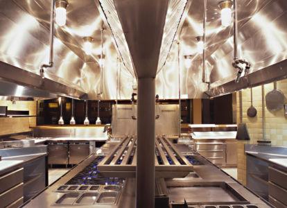 Jasper\'s Woodlands - Kitchen #08