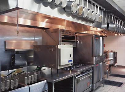 Jasper\'s Woodlands - Kitchen #16
