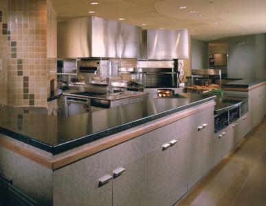 Jasper's Plano Kitchen