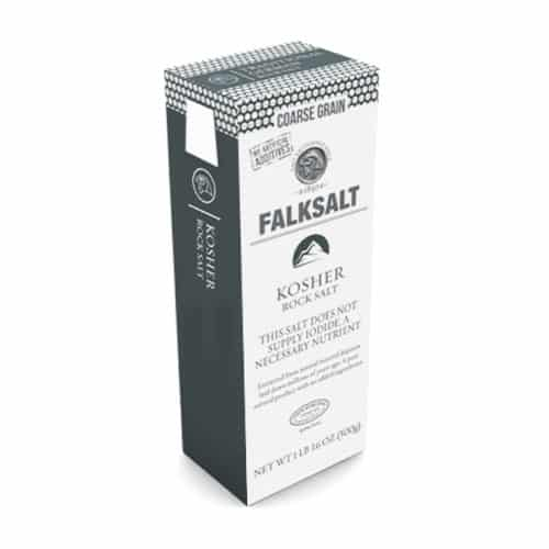 Falksalt - Kosher Rock Salt