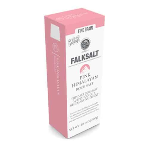 Falksalt Pink Himalayan Fine