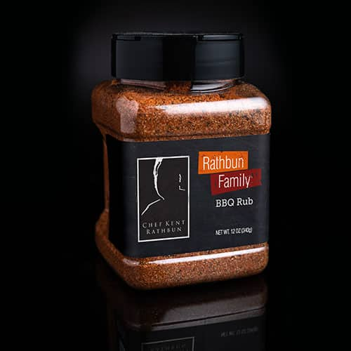 Rathbun Family - BBQ Rub